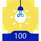 My 100th idea