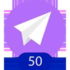 My 50th post